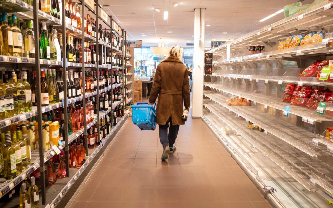 Supermarket Retailers